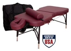 Advanta Professional Massage Table Package