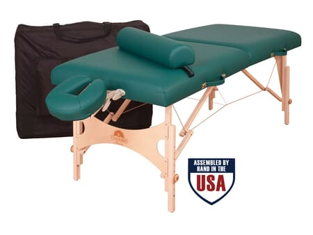 Aurora Essential Massage Table Package