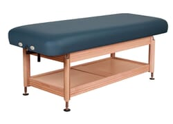 Clinician Manual Hydraulic Flat Top