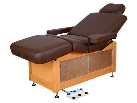 Clinician Premiere Electric-Hydraulic Electric Salon Top