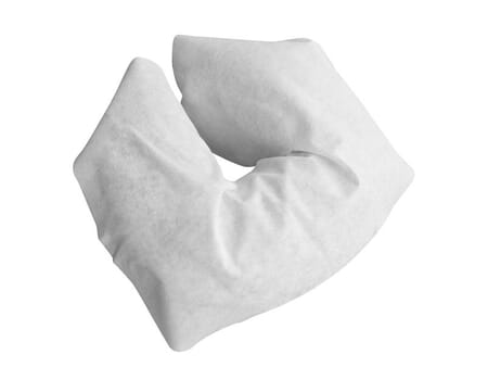 Disposable Face Rest Covers Flat