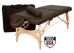 Nova Essential Massage Table Package