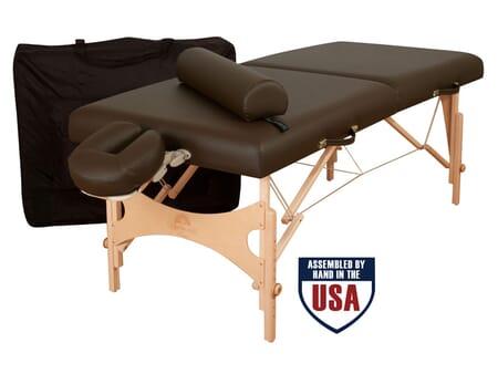 Nova Essential Massage Table Package