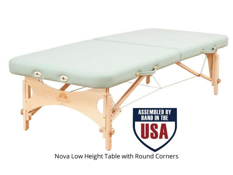 Oakworks Mage Table Nova Modern Coffee Tables And Accent Aurora Portable