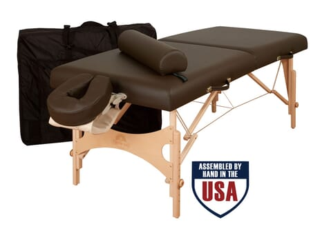 Nova Professional Massage Table Package
