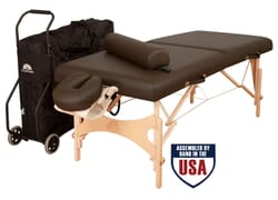 Nova Traveler  Massage Table Package