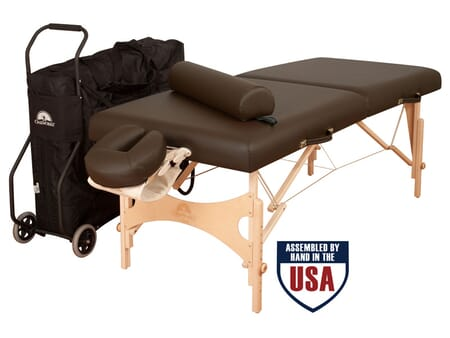 Nova Traveler  Massage Table Package