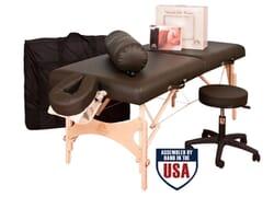 Nova Ultimate Massage Table Package