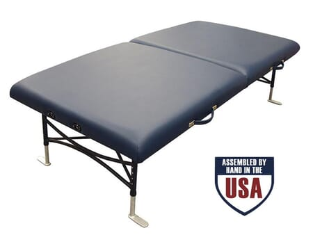 Storable Mat Table-40