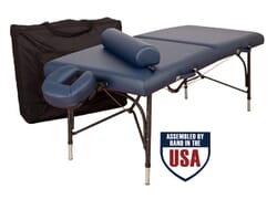 Wellspring Essential Massage Table Package