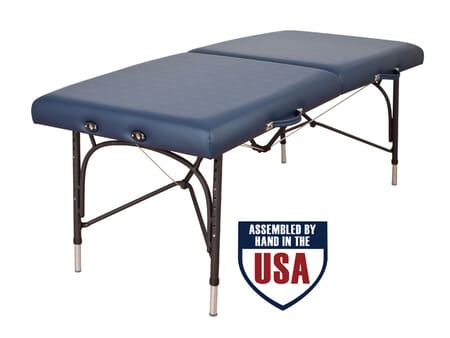 Wellspring Portable Massage Table